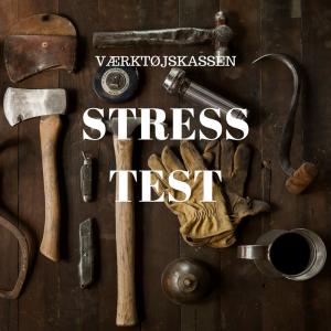 Stresstest. En gratis stress test hos stresscoach Kenneth Thulesen