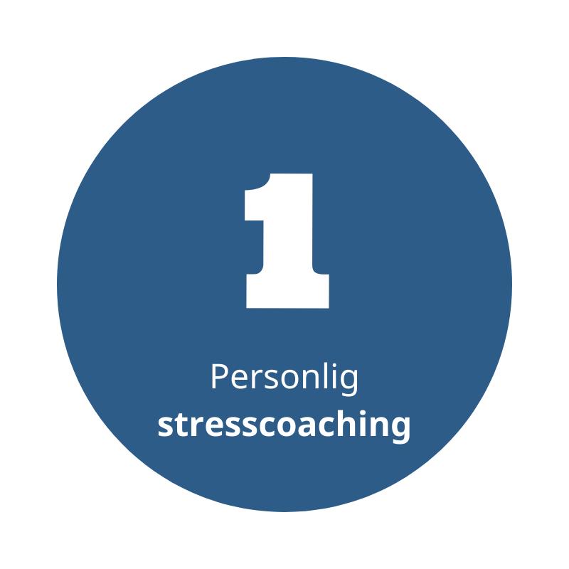 Personlig stresscoaching